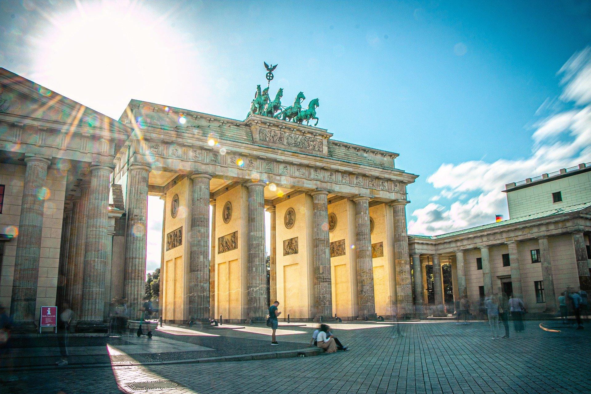 Wetter in Berlin - das Hauptstadt Wetter auf BerlinWetter.de