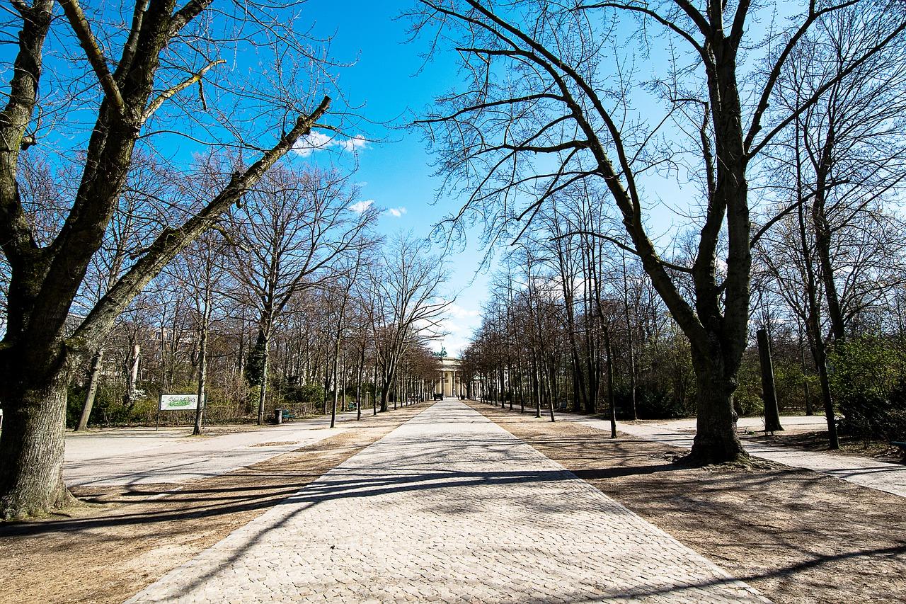 Berlin Das Wetter