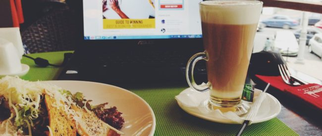 Wie ich als digitaler Nomade in Berlin strandete