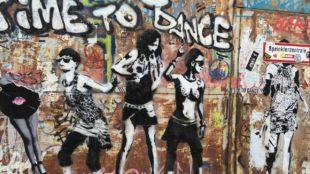 YouSummer Festival und Streetdance in Berlin