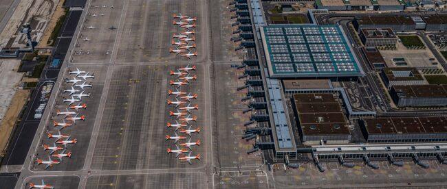 Reisen vom Flughafen Berlin Brandenburg